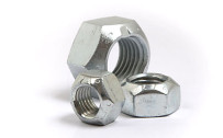All Metal Lock Nut